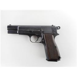 FN BROWNING  , MODEL: HIGH POWER MODEL 1946 , CALIBER: 9MM PARABELLUM