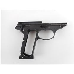 WALTHER  , MODEL: P38 , CALIBER: UNKNOWN