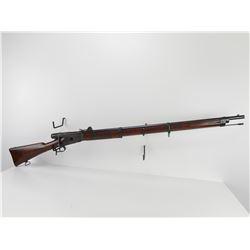 SWISS VETTERLI  , MODEL: 1869/71 , CALIBER: 41 RIM FIRE