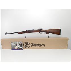 ZASTAVA , MODEL: MAUSER M70 LH   , CALIBER: 9.3 X 62