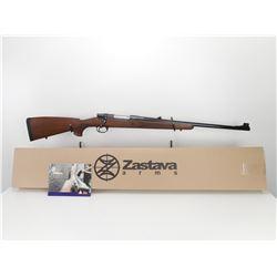 ZASTAVA , MODEL: MAUSER M70  , CALIBER: 458 WIN MAG