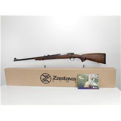 ZASTAVA , MODEL: MAUSER M70  , CALIBER: 375 H&H
