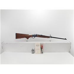 WINCHESTER  , MODEL: 1885 LOW WALL  , CALIBER: 17 HMR