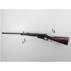 WINCHESTER , MODEL: 1895 T.D. DELUXE , CALIBER: 30-06