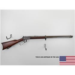 MARLIN , MODEL: 1892 , CALIBER: 32 CF OR RF