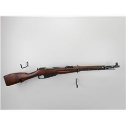 MOSIN NAGANT  , MODEL: 48M , CALIBER: 7.62 X 54R