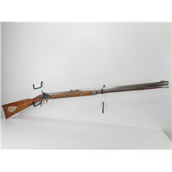 CONNETICUT VALLEY ARMS  , MODEL: HAWKEN RIFLE REPRODUCTION.  , CALIBER: 45 PERCUSSION