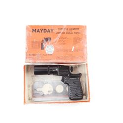 MAYDAY , MODEL: MDK  , CALIBER: 25MM