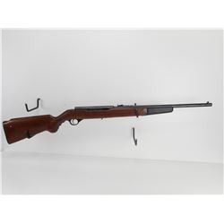 MOSSBERG  , MODEL: 352K  , CALIBER: 22 LR