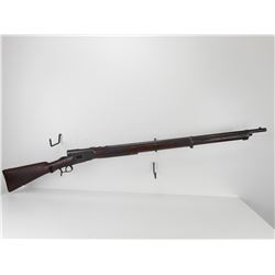 SWISS VETTERLI  , MODEL: 1889 RIFLE  , CALIBER: 41 RIM FIRE