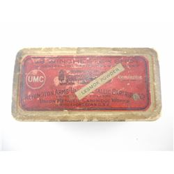 UMC 38 WINCHESTER SHOT AMMO