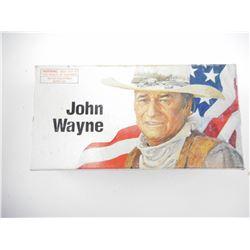 JOHN WAYNE 32-40 WIN COLLECTIBLE AMMO