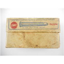 UMC 32-40 SMOKELESS AMMO