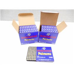 WINCHESTER PRIMERS FOR SHOTSHELL