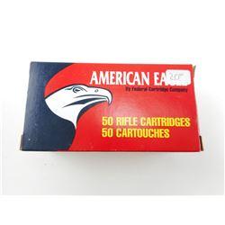 AMERICAN EAGLE .30 CARBINE AMMO