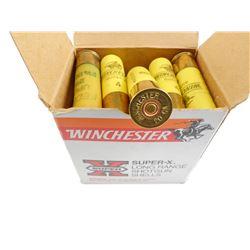 "WINCHESTER 20 GA 2 3/4"" SHOTSHELLS"