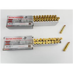 WINCHESTER 38-55 WIN POWER-POINT AMMO