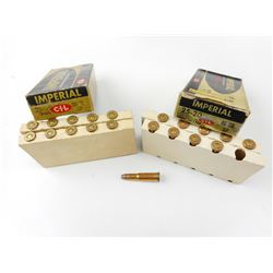 IMPERIAL 25-20 WIN AMMO