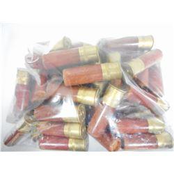 """EATONIA 12 GA 2 3/4"""" #5 SHOT COLLETIBLE SHOTGUN SHELLS"""