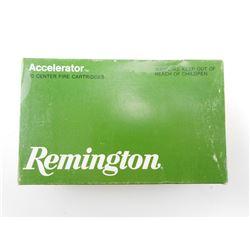 REMINGTON 30-06 SPRG-ACCELERATOR AMMO