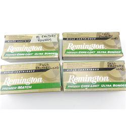 REMINGTON 6.8 REM SPC AMMO