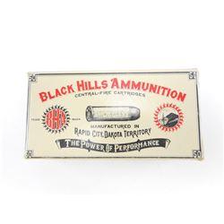 BLACK HILLS AMMUNITION .45 SCHOFIELD AMMO