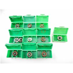 RCBS SHELL HOLDERS ASSORTED