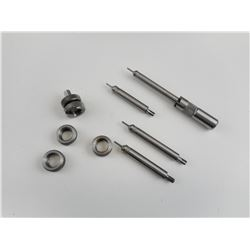 LEE CUTTER WITH STUDS, SHELL HOLDER