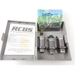 RCBS .44 MAG/.44 SPL RELOADING DIES