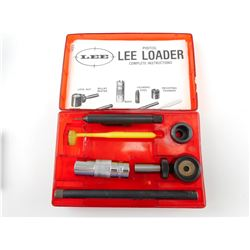 LEE LOADER 455 WEBLEY