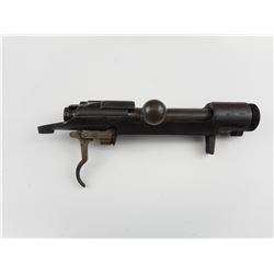 GERMAN COMMISION 08/05 RECEIVER WITH BOLT