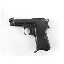 BERETTA , MODEL: 1935 , CALIBER: 7.65 MM