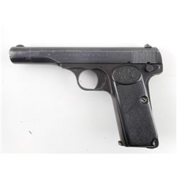 BROWNING  , MODEL: 1922 , CALIBER: 32 AUTO