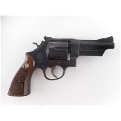 SMITH & WESSON  , MODEL: 28-2 , CALIBER: 357 MAG