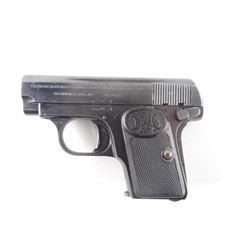 FN , MODEL: 1906 , CALIBER: 6.35MM