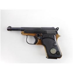 BERETTA , MODEL: 950 , CALIBER: 22 SHORT