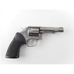 RARE POLICE DEPT ISSUE, SMITH & WESSON , MODEL: 64-3 , CALIBER: 38 SPL