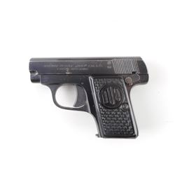 DUO  , MODEL: DUO , CALIBER: 6.35MM