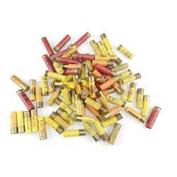 20 GAUGE SHOTGUN SHELLS ASSORTED