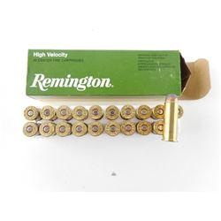 REMINGTON 44 MAG AMMO