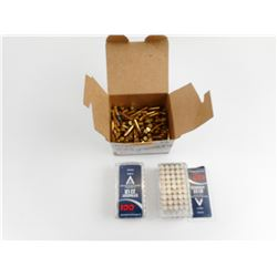 WINCHESTER AND CCI ASSORTED .22 LR AMMO