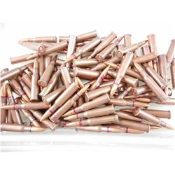 7.62 X 51 COPPER WASHED AMMO