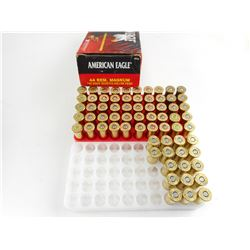 .44 REM MAG ASSORTED AMMO