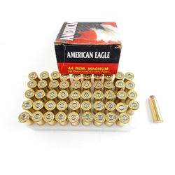 44 REM MAG ASSORTED AMMO