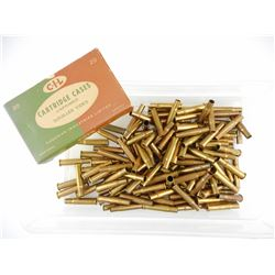 .32 WINCHESTER SPECIAL BRASS CASES