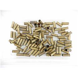 FEDERAL .44 REM MAG BRASS CASES