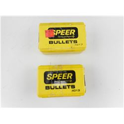 38 CAL ASSORTED LEAD CAST BULLETS