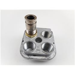 DILLON 550 TOOL HEAD AND DIE