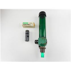 RCBS LITTLE DANDY POWDER TRICKLE WITH SPAR ROTOR