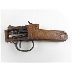 COOEY 840 SHOTGUN RECEIVER